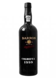 Barros Vintage Port 1999