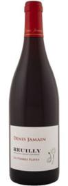 """Reuilly Rouge  """"Les Pierres Plates""""Domaine de Reuilly  (Biologische wijn)"""