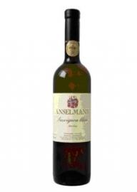 Anselmann Sauvignon Blanc Trocken Qualitätswein