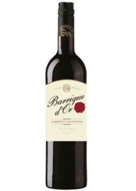 Château Barrique d'Or cabernet Sauvignon Cuvée Spécale Vin de France