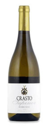 Quinta Crasto Superior Branco  Douro D.O.C.  Matured en Oak