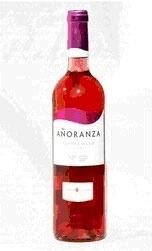 Anoranza Bodegas Lozano La Mancha DO - Tempranillo Rosado