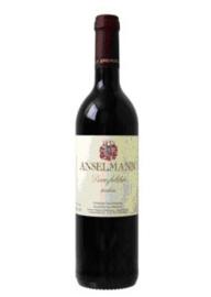 Anselmann Dornfelder Trocken Qualitätswein