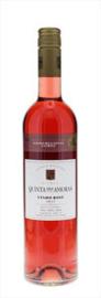 Quinta das Amoras Rosé Vinho Regional de Lisboa