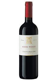 Assisi Rosso Umbria Broccatelli & Galli DOC