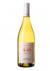Noble Vines cuvée 446 Chardonnay Lodi Verenigde Staten AVA Lodi