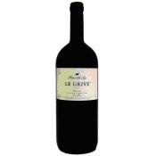 Monferrato Le Grive DOC Biologische wijn 2013