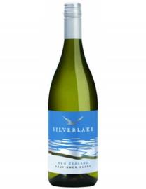 Silver Lake Sauvignon Blanc Nieuw Zeeland