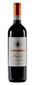 """Boscarelli Rosso di Montepulciani """"Prugnolo 2019"""