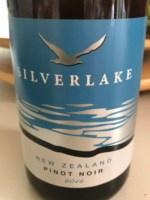 Silver Lake Pinot Noir Nieuw Zeeland