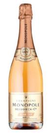 Heidsieck & Co Monopole Rosé Top  Champagne