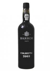 Barros Colheita Port 2003