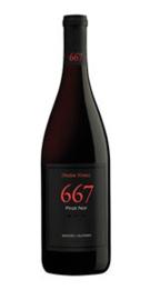Noble Vines cuvée 667 Pinot Noir  Monterey Verenigde Staten AVA Lodi