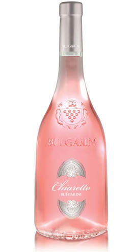 """Fattoria Bulgarini """"Bulgarini Chiaretto"""" DOC vino rosso"""
