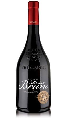 """Fattoria Bulgarini """"Rosso Bruno Bulgarini"""""""