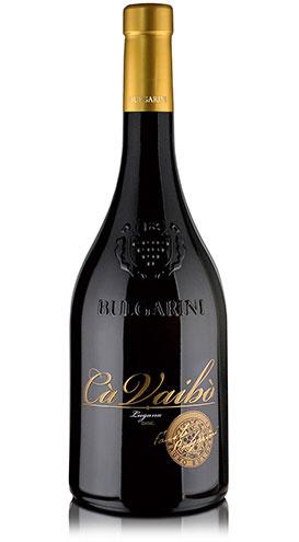 "Fattoria Bulgarini ""Ca' Vaibò Lugana"" D.O.C. Superiore vino bianco"