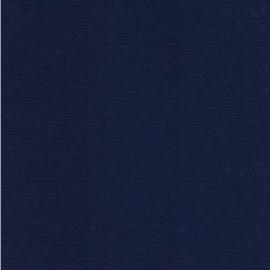 Cartenza marineblauw - waterafstotende stof