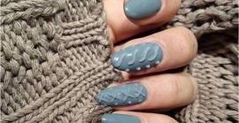 Voorbeelden van sweaternails