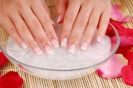 Spa Manicure Cursus ( A )