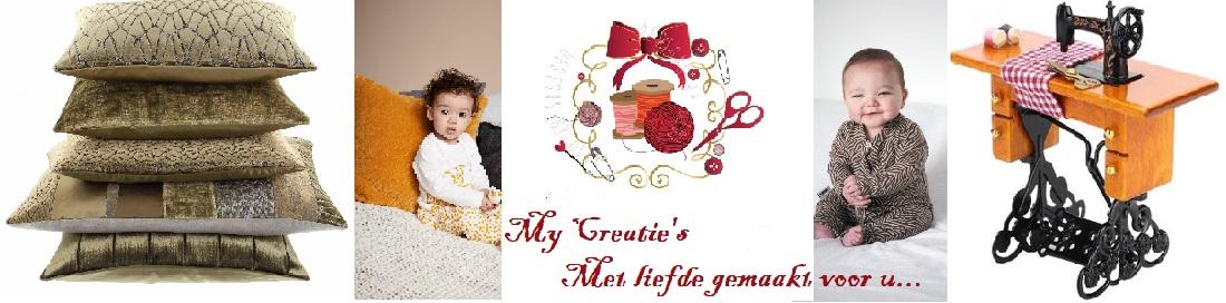 My Creaties