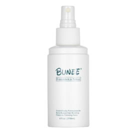 Bunee Hair Fibers -  Extra Hold Spray
