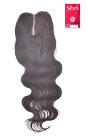 Indian (Shri) Human Hair Closure (Body Wave)