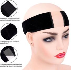 Wig Grip Haarband Met Lace