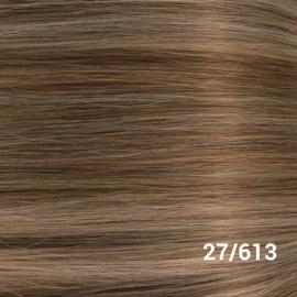 Clip in Extensions (Body Wave) kleur #27/613