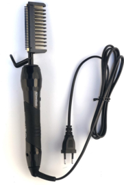Electric Heat Pressing Comb Hair Straightener