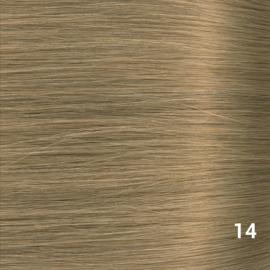 Wax Extensions (Steil) kleur #14