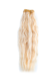 Loose Wave Hair Weave (Blond)