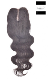 100% Virgin Hair Closure (Body Wave)
