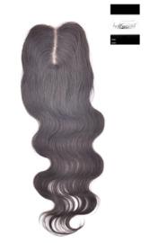 100% Virgin Hair Closure (Body Wave)
