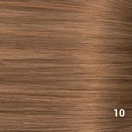 Wax Extensions (Steil) kleur #10