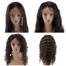 FRONT LACE WIGS & FULL LACE WIGS