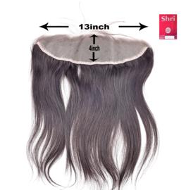 Indian (Shri) Human Hair Frontal (Steil)
