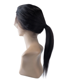 360º Front Lace Wig Indian (Shri) Human Hair