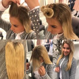 V-Part Clip-in Haarwerk