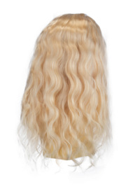 Indian (Shri) Human Hair (BLOND #613) Front Lace Wig (Body Wave)