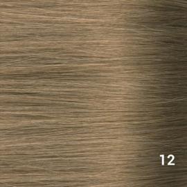 Wax Extensions (Steil) kleur #12