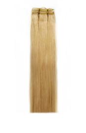 Indian (Shri) Hair weave (Steil) - #22 Hollywood Blonde