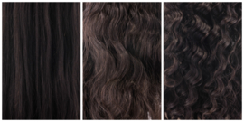Virgin Full Lace Pruik (100% virgin hair)