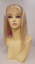 Bob Wig - Indian Human Hair  BLOND (12inch & 14inch)