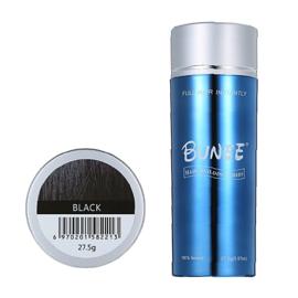 Bunee Hair Fibers -  Black