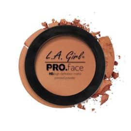 L.A. Girl HD Pro Face Pressed Powder - Chestnut (GPP614)