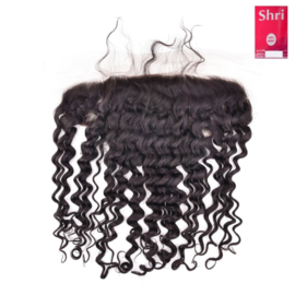 Indian (Shri) Human Hair Frontal (Deep Wave)