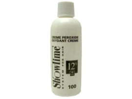 Showtime Oxidant Creme Peroxide 12% - (250ml)