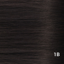 Wax Extensions (Steil) kleur #1b