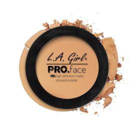 L.A. Girl HD Pro Face Pressed Powder - Classic Tan (GPP610)