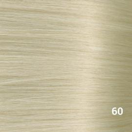 Wax Extensions 60-65cm (Steil) kleur #613